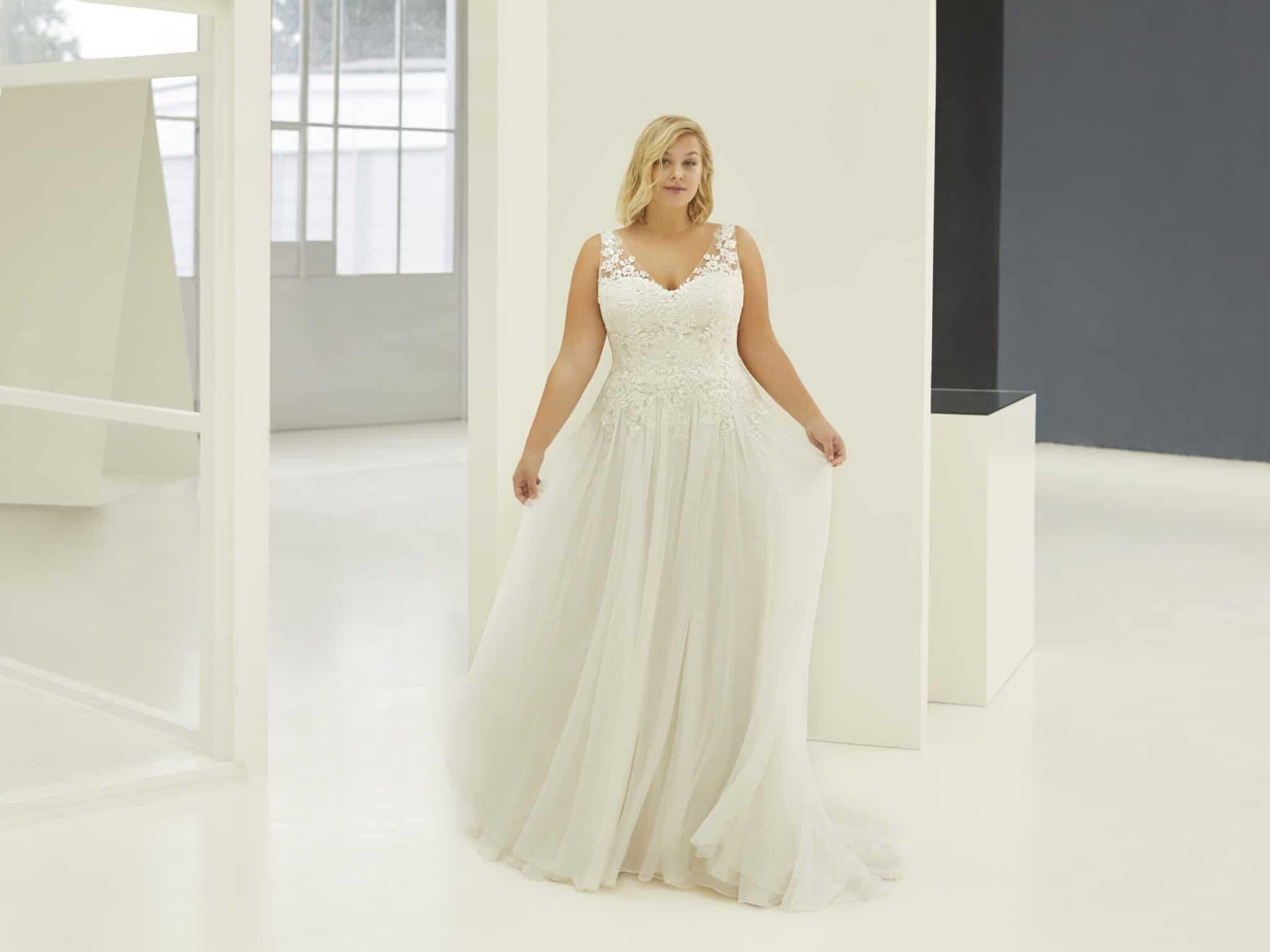 Brudekjoler Monica