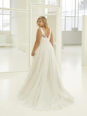 Brudekjole 2021 Monica