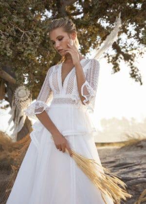 billige brudekjoler online