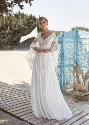 Billige brudekjoler København