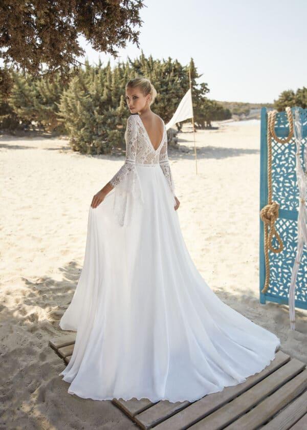 Billige brudekjoler